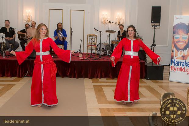 Gala Abend Marokko 02
