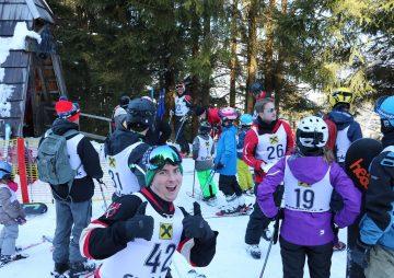 CDW Skitag