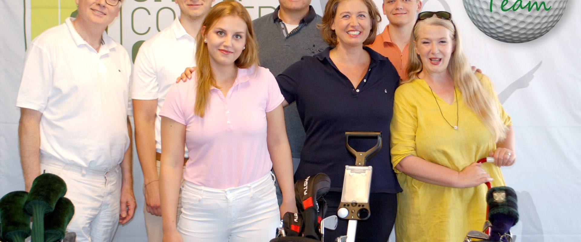 First Austrian Golf Show