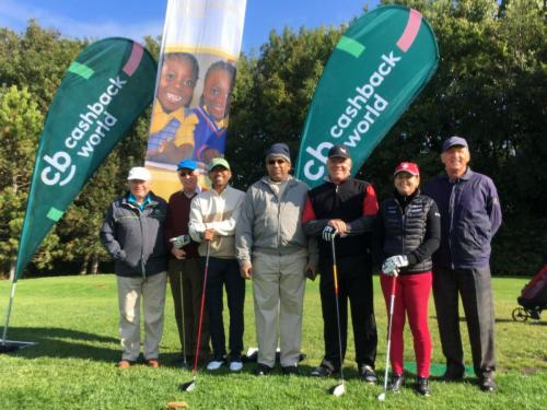 20181021 CDW Presidents Golf Trophy